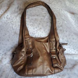 Copper St. John's Bay shoulder Bag